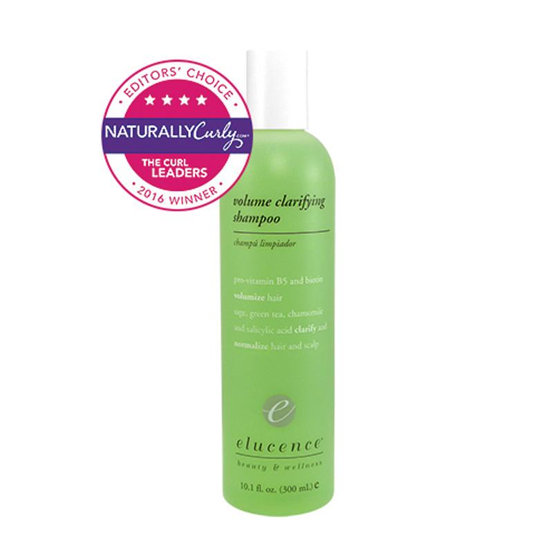 Shampoo: Elucence Volume Clarifying Shampoo