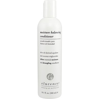 Leave-In Conditioner: Elucence Moisture Balancing Conditioner