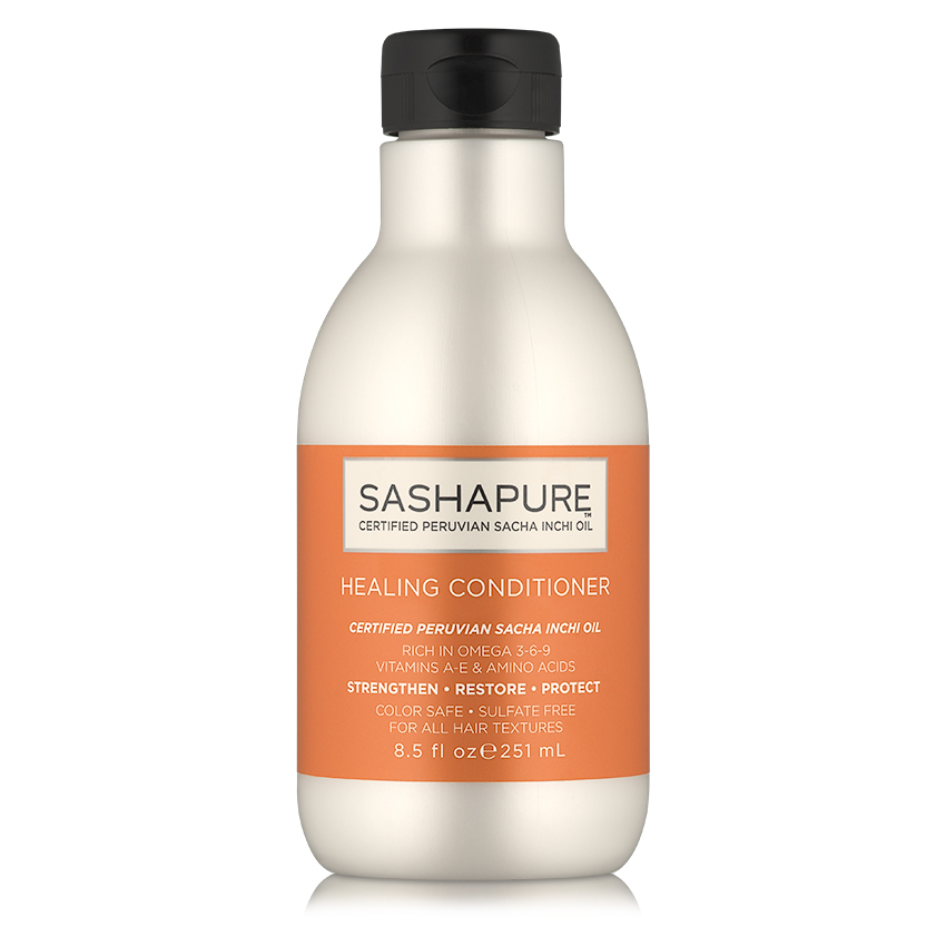 Daily Conditioner: SASHAPURE Healing Conditioner